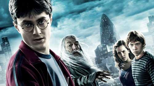 یادگیری انگلیسی با فیلم هری پاتر
